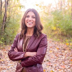 Professional Organizer Melissa Fortino