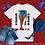 Thumbnail: Thick Thigh Mafia | T-shirt (White)