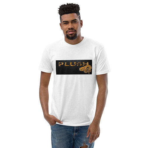 King Snake    T-shirt (White)