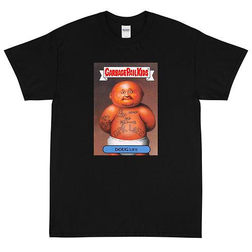 Garbage Pail Kids - Thug Life | T-Shirt (Black | Red | White)