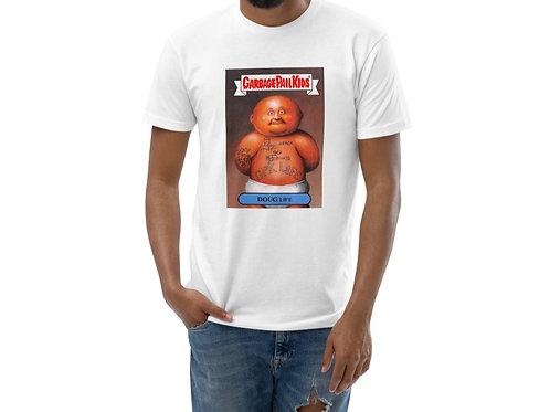 Garbage Pail Kids - Thug Life   T-Shirt (Black   Red   White)