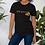 Thumbnail: King Snake | T-shirt (Black)