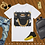 Thumbnail: All GOLD Everythang | T-shirt (White)