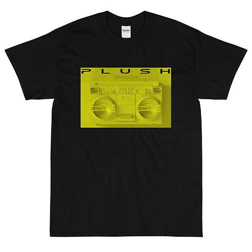 Neon Sound | T-Shirt | (Black | White)