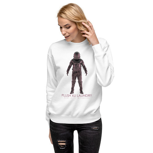 Star Boy | Sweatshirt | (White)