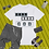 Thumbnail: Good, Good GOD | T-Shirt (White, Gray | Black, Gray)