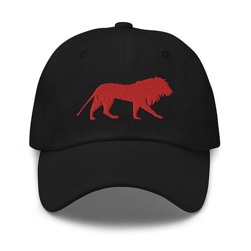 Roar - Red | Dad Hat (Black, Camo, White, Navy, Pink)