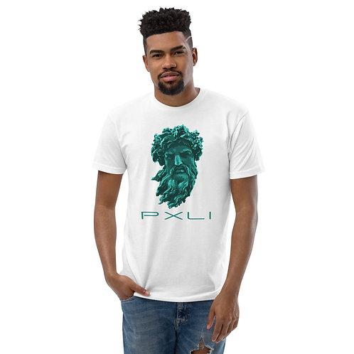 God of the Sky | T-shirt (White, Green)