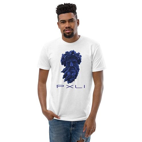 God of the Sky | T-shirt (White, Blue)