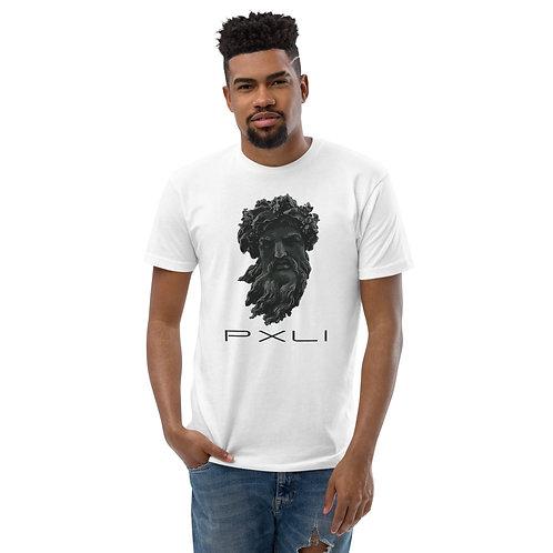 God of the Sky | T-shirt (White, Smoke | Gray, Smoke)
