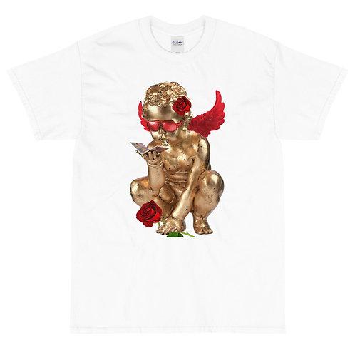 Gunz & Rozez | T-shirt | (White)