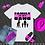 Thumbnail: Family Gang | T-Shirt (White)