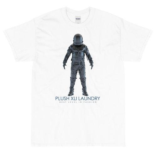 Star Boy | T-shirt | (White, Slate Gray)