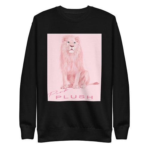 Lioness | Sweatshirt (White, Black)