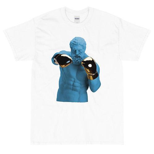 Z Heavy Weight | T-shirt | (White | Black)