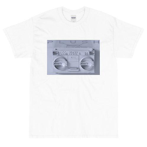 Platinum Sounds | T-shirt | (White | Black)