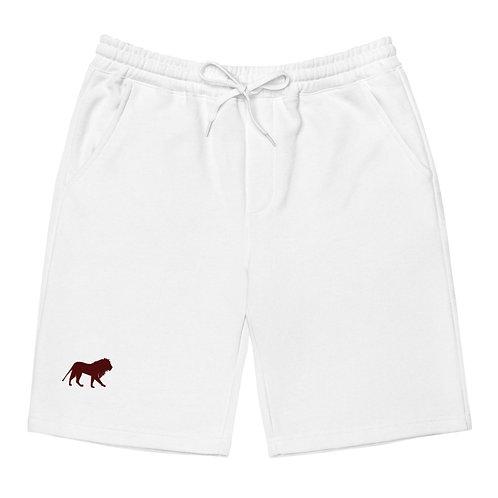 Roar II   Shorts (White, Black, Gray - Red)
