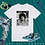Thumbnail: I got a .22 | T-Shirt (White, Gray)