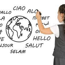 Teaching Your Children Another Language