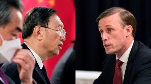 One Translation a Day Keeps Misunderstandings Away: U.S.-China Alaska Summit (Part 1)