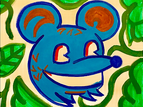 Das Jungle Blues
