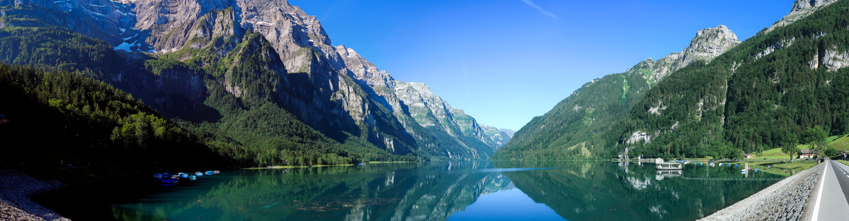 Lac du Klöntal