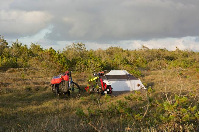 CampingSauvageDanemark