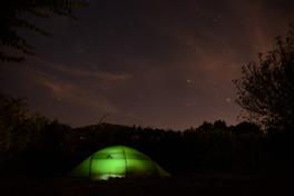 CampingEtoilé