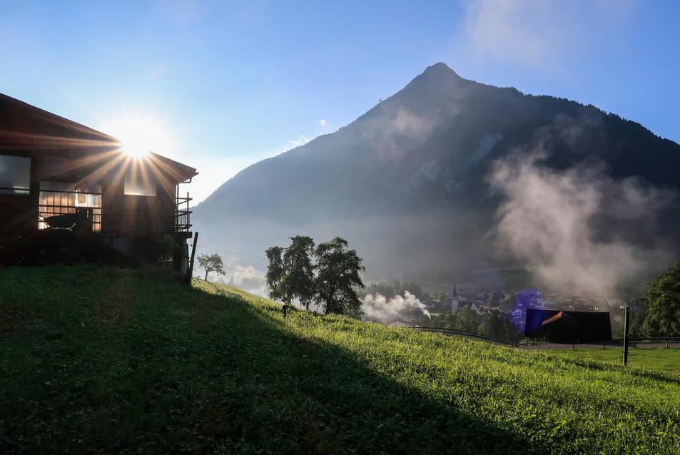 Camping Ebnet