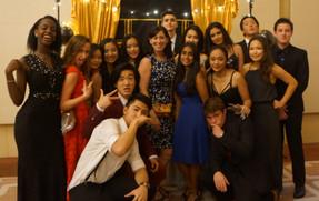 Senior Prom 2016