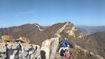 Year 10 Residential Trip - Beijing