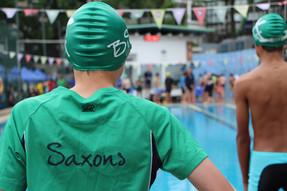Swim Gala 2016