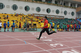 Sports' Day 2017