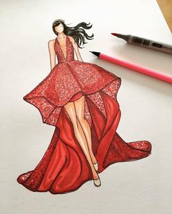 Michael Cinco Couture