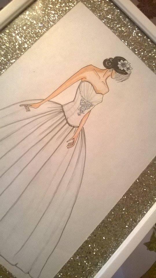 Sparkly Elegance