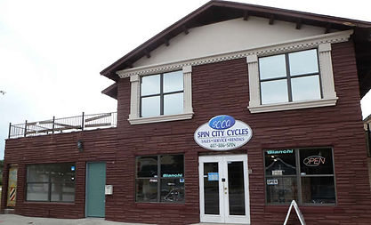 Spin City Cycles of Apopka