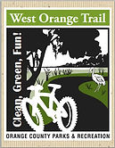 West Orange Trail, West Orange Bike Trail, Bike Rentals