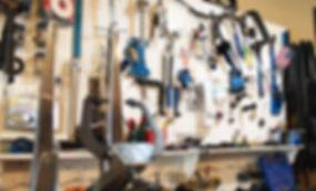 Bike Repair & Service, Bike Rentals