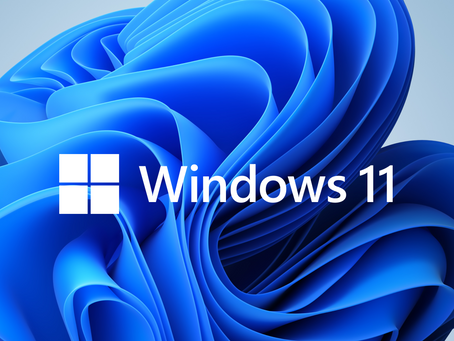 Windows 11 - don't get too excited, yet!