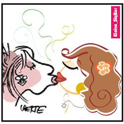 Ilustração para a Folha S. Paulo