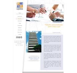 empresa - institucional
