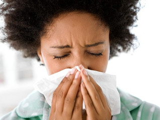 Are You Allergic to Winter?