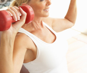 Vitamin D Builds Muscle