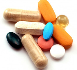 Choosing the Right Supplements: Part 1