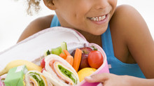 Back to School: Children's Nutrition Tips