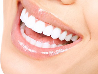 Vitamin D May Protect Against Tooth Decay