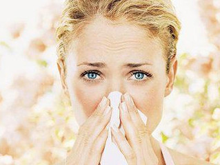 Natural Approaches to Hayfever