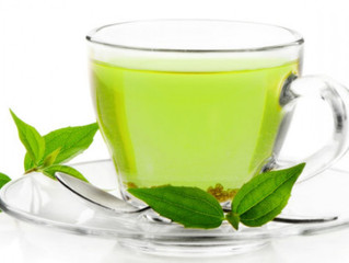 Green Tea and Male Fertility