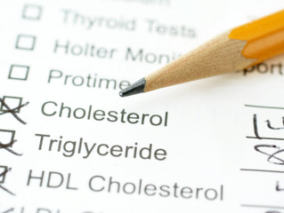 10 Ways to Reduce Your Cholesterol