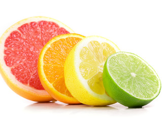Citrus Fruit Lowers Risk of Stroke